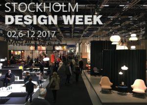 Stockholm Design Week - Relacja z Targów